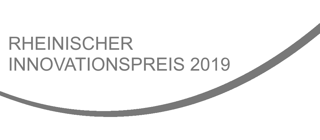 Rheinischer Innovationspreis 2019